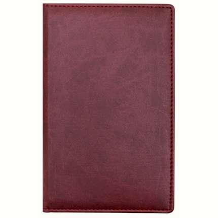 Визитница (с17.023-4700), Вивелла, 13х20,2 см, цвет бордо