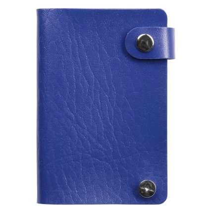 Футляр для карточек Young, синий