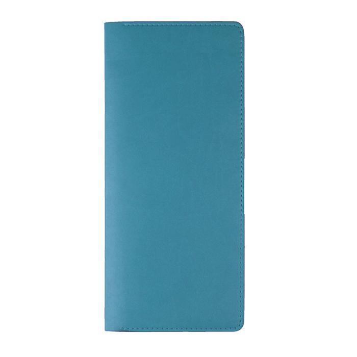 Органайзер для путешествий MOVEMENT, коллекция ITEMS, цвет голубой