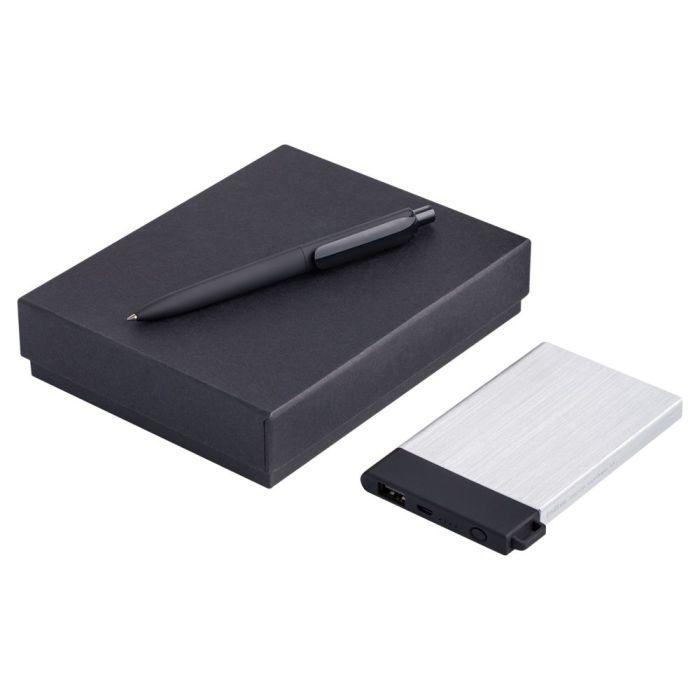 Набор Slim: аккумулятор (4000 мАч) и ручка