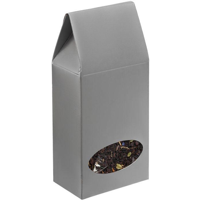 """Чай """"Таёжный сбор"""", в серой коробке"""