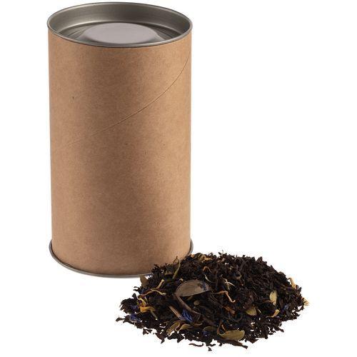 Чай «Таежный сбор» в тубусе, крафт