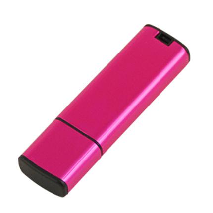 "USB-Flash накопитель (флешка)  ""Hollywood"",  4 GB. Розовый"