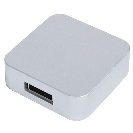 """USB flash-карта """"Akor"""" ( 8 Gb), цвет серебряный"""