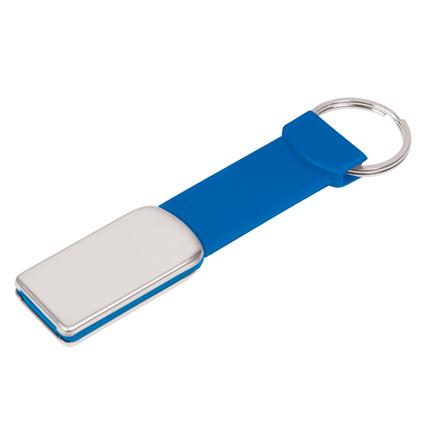 "USB flash-карта ""Flexi"" ( 8 Gb), цвет синий"