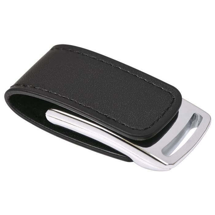 """USB flash-карта """"Lerix"""" (8Гб), чёрная"""