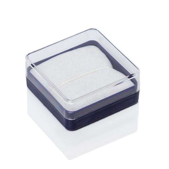 Подарочная коробка для сувениров U-PK020, синяя