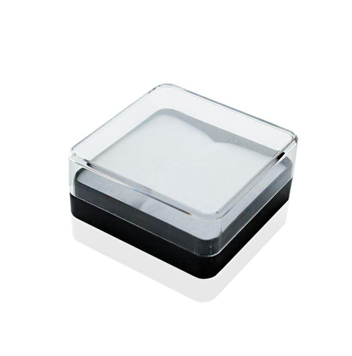 Подарочная коробка для сувениров U-PK020, чёрная