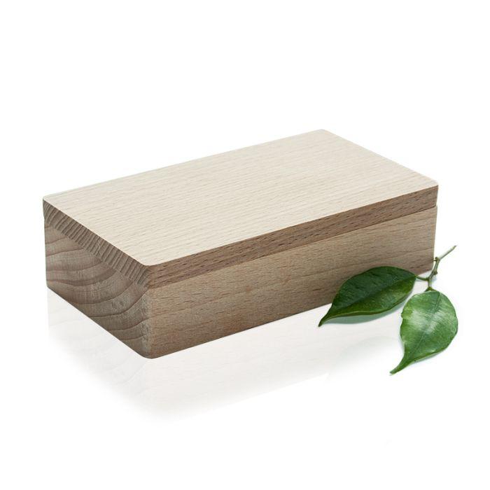 Коробка U-PK032 бук натуральный