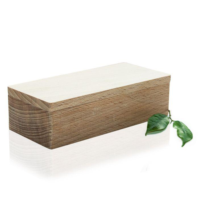 Коробка U-PK033 бук натуральный