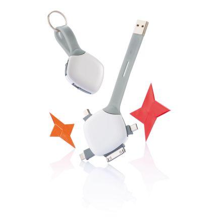Универсальный USB-кабель Quatro