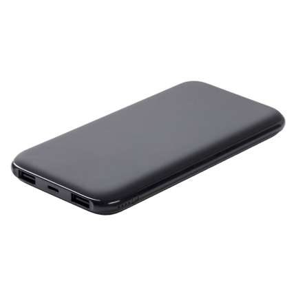 Внешний аккумулятор Uniscend All Day Compact 10 000 мAч, чёрный