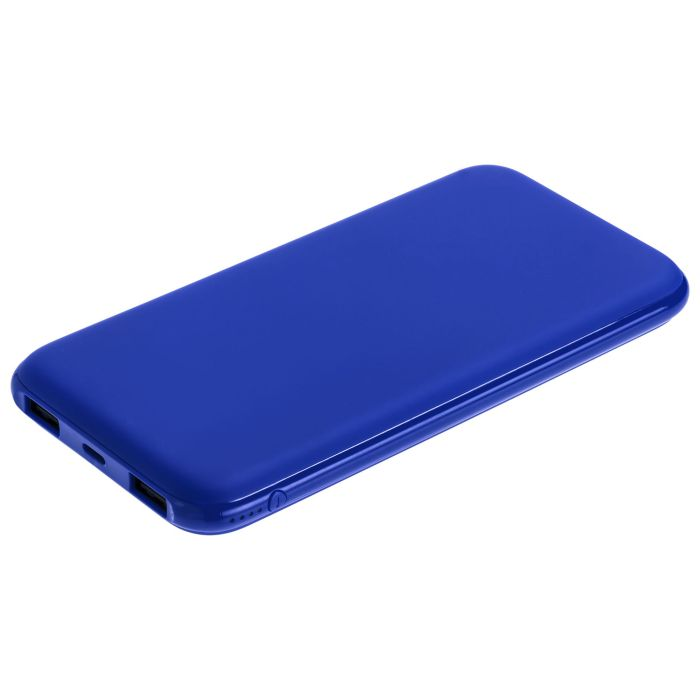 Внешний аккумулятор Uniscend All Day Compact 10 000 мAч, синий