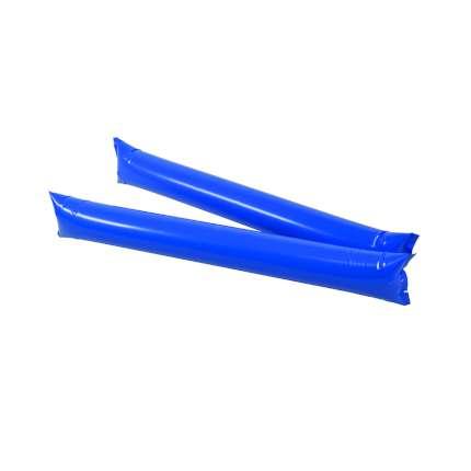 """Палки-стучалки надувные """"Оле-Оле"""", синие"""