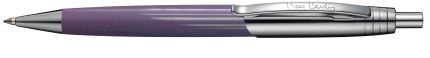 Шариковая ручка Pierre Cardin EASY, цвет фиолетовый