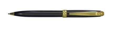 Шариковая ручка Pierre Cardin ECO, лак матовый серый