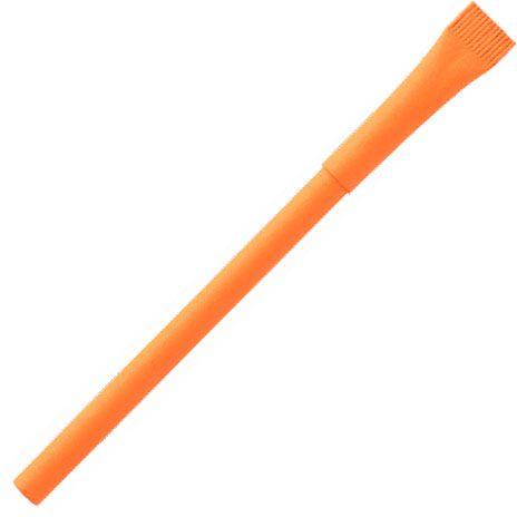 Ручка KRAFT, оранжевая