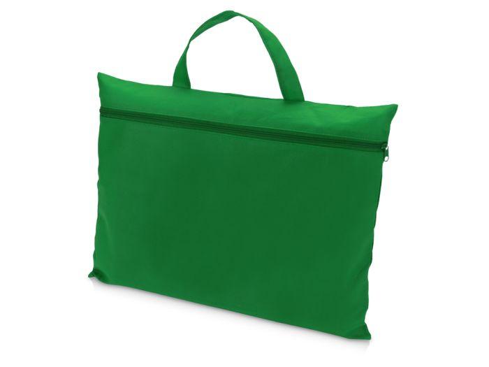 "Сумка ""Берн"", цвет зелёный"