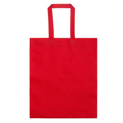 """Сумка для покупок """"Span"""" 70, материал спанбонд, цвет красный"""