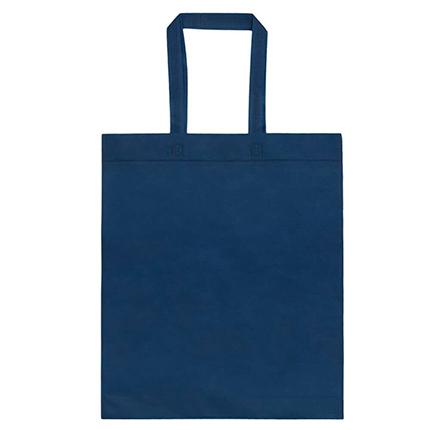 "Сумка для покупок ""Span"" 70, материал спанбонд, цвет светло-синий"