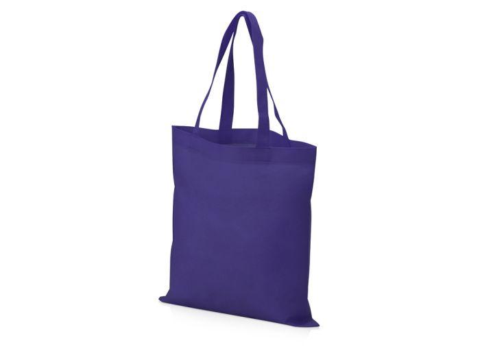 """Сумка """"Бигбэг"""", цвет фиолетовый"""