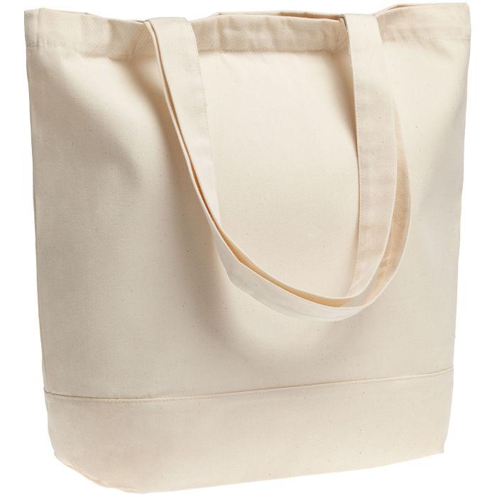 Холщовая сумка Shopaholic, цвет натуральный