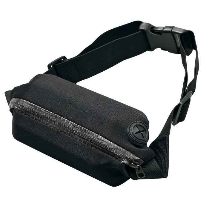 Поясная сумка Taskin, чёрная