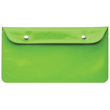 """Бумажник дорожный """"HAPPY TRAVEL"""", зелёный"""