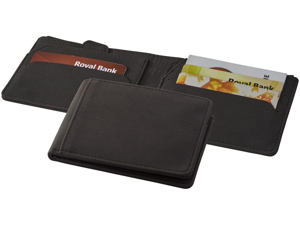 """Бумажник с защитой от сканирования """"Adventurer RFID"""""""