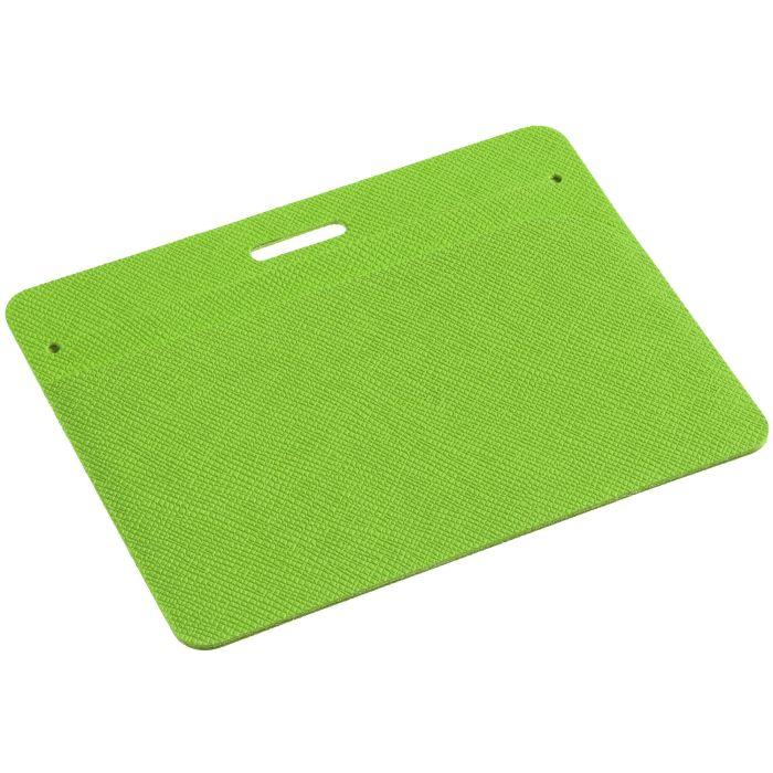Чехол для карточки Devon, зелёный