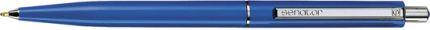 Ручка шариковая Senator, модель Point Polished (3217), цвет синий 2935