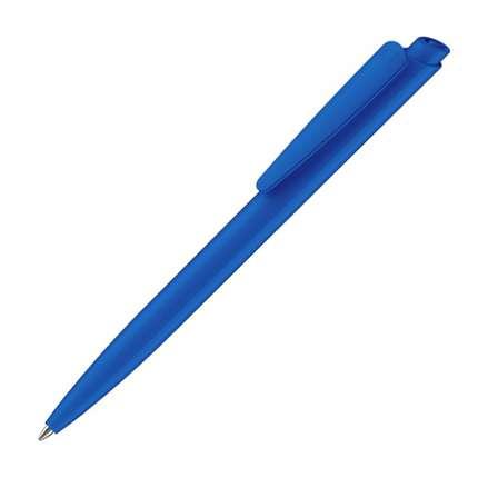 Ручка шариковая Senator, модель Dart Polished (2600), цвет синий