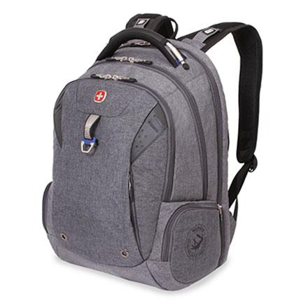 """Рюкзак WENGER с отделением для ноутбука 15"""" и системой ScanSmart (31 л)"""