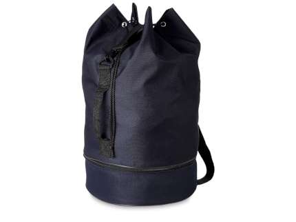"""Рюкзак-вещмешок """"Idaho"""", тёмно-синий"""