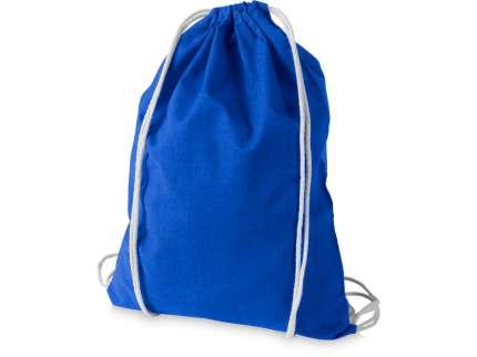 """Рюкзак """"Oregon"""", цвет ярко-синий"""