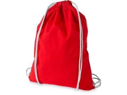 """Рюкзак """"Oregon"""", цвет красный"""