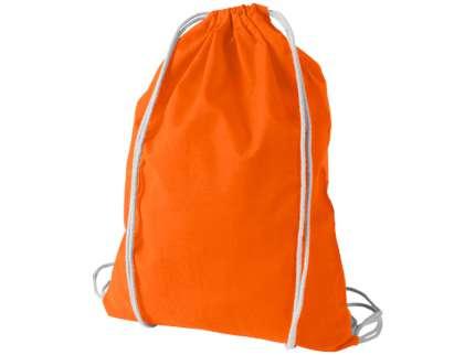 """Рюкзак """"Oregon"""", цвет оранжевый"""