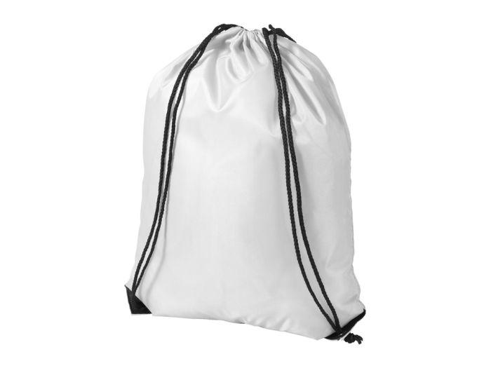 """Рюкзак """"Oriole"""", размер 33х44 см, цвет белый"""