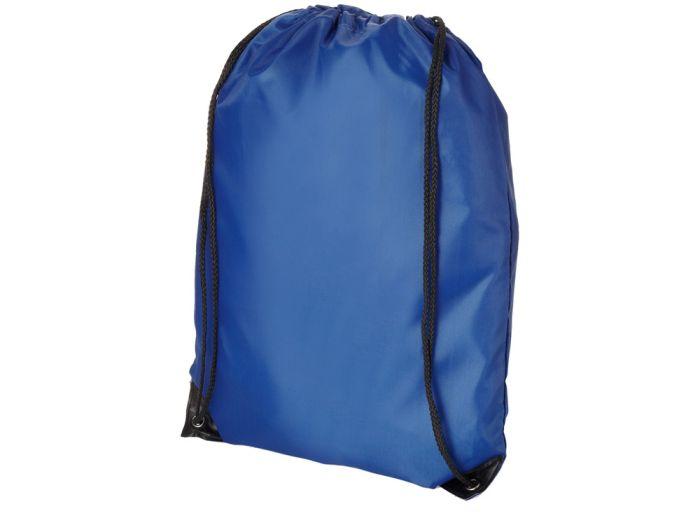 "Рюкзак ""Oriole"", размер 33х44 см, пантон 286 C, цвет ярко-синий"
