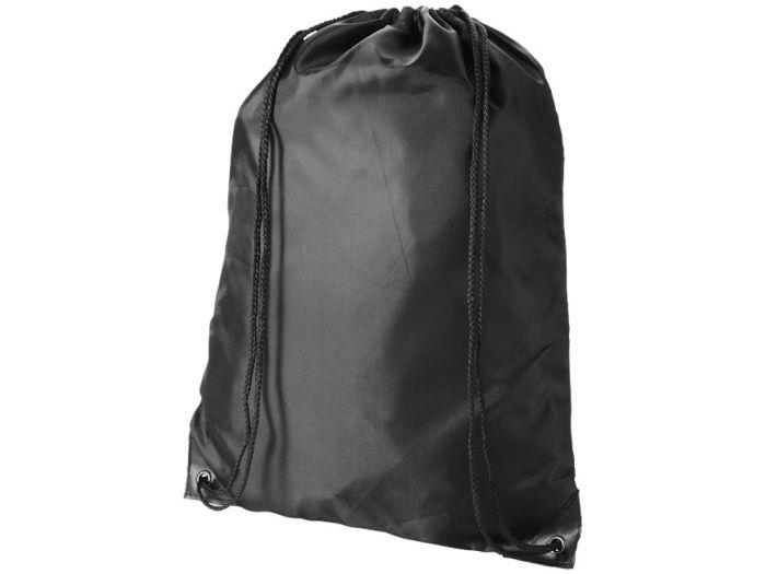 """Рюкзак """"Oriole"""", размер 35х43 см, цвет чёрный"""