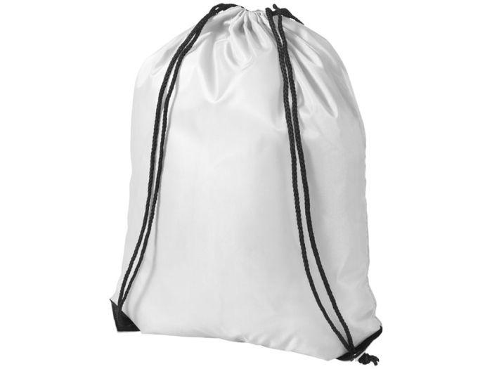 """Рюкзак """"Oriole"""", размер 35х43 см, цвет белый"""