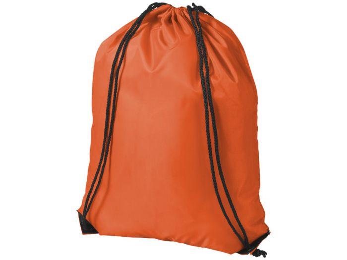 "Рюкзак ""Oriole"", размер 35х43 см, пантон 164С, цвет оранжевый"