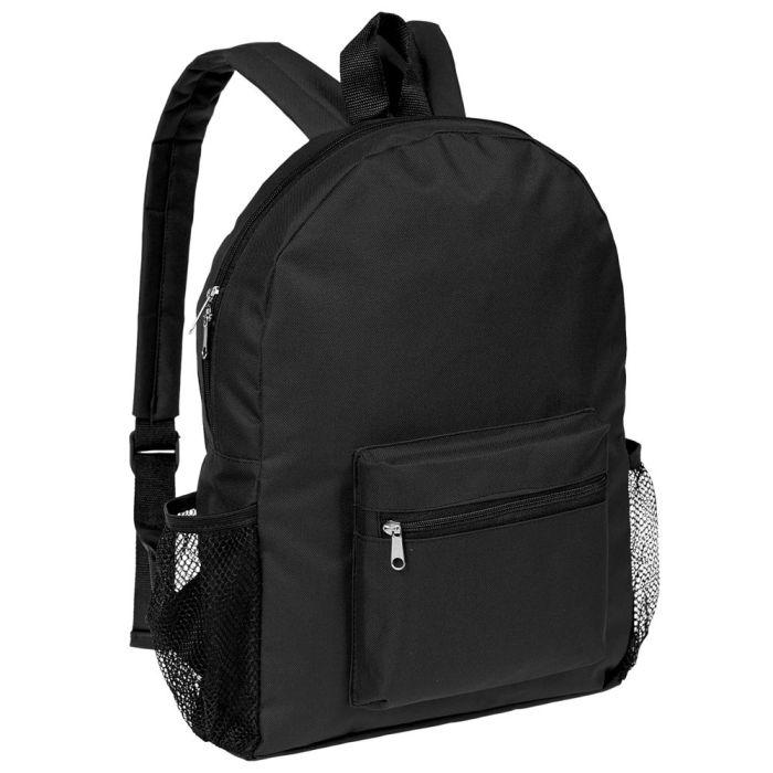 Рюкзак Unit Easy, цвет чёрный