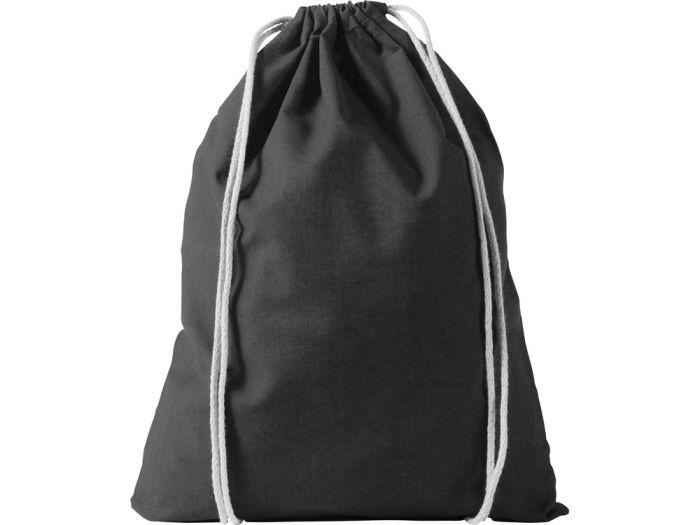 """Рюкзак """"Oregon"""", цвет чёрный"""