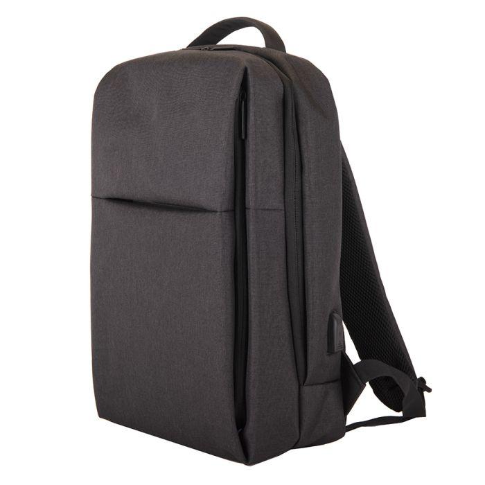 Рюкзак LINK с защитой от сканирования RFID, объём 15 литров
