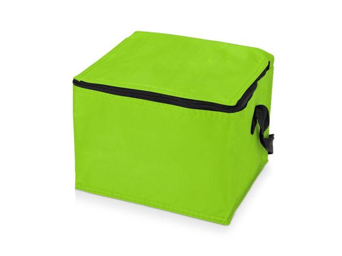 Сумка-холодильник Ороро, Зелёное-яблоко