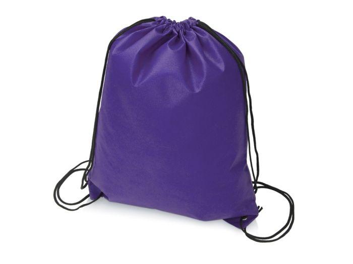 Рюкзак-мешок Пилигрим, фиолетовый