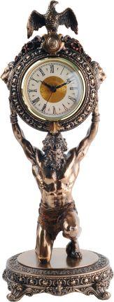 """Интерьерные часы """"Мировое время"""""""