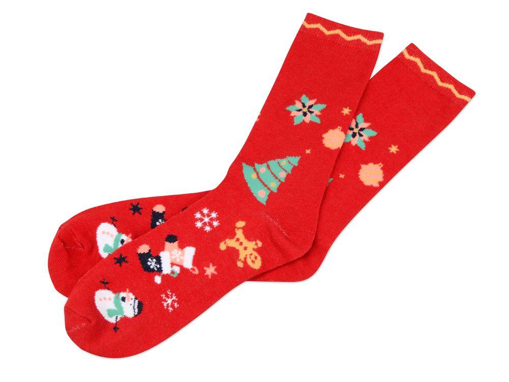 """Носки в шаре """"Рождество"""", женские"""