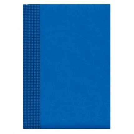 Ежедневник NG датированный VELVET 5450 (650), 145x205 мм, светло-синий, белый блок